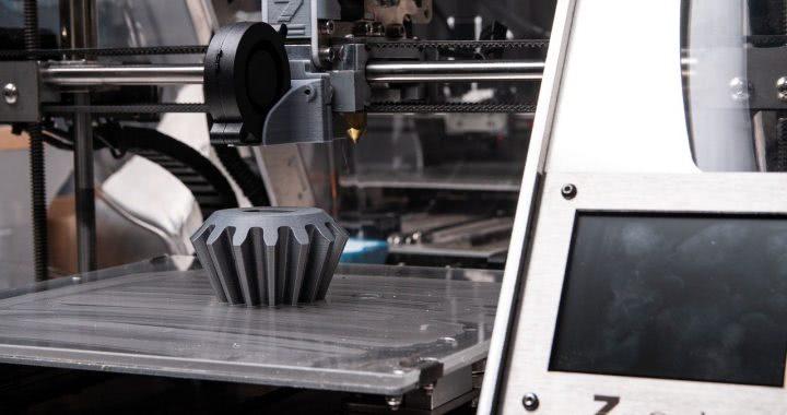 Czy wiesz, że możesz sobie wydrukować jadalne naleśniki?